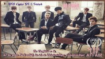 BTS (Bangtan Boys) - BTS Cypher PT 2 Triptych k-pop [german sub] [Mini Album - Skool Luv Affair]