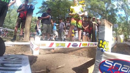 JRC Productions - Tuff Truck Challenge 2013 - Scale RC Competition