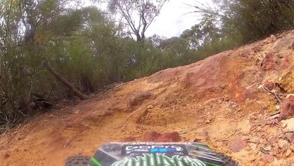 JRC Productions - GoPro HD Hero 2 - Wraith @ Red Hill