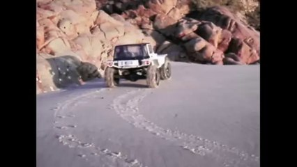 JRC Productions - Paradise Crawling - Queensland Holiday Scale
