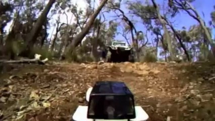 4x4 Offroad Music Video - Scale & 1:1 - Willowglen Challenge