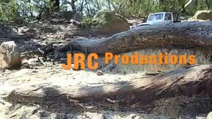 JRC Productions 1st Intro