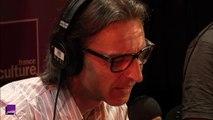 La session de Jim YAMOURIDIS - To carry the load - dans le Rendez-Vous de Laurent Goumarre