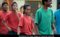 NDP 2010 Theme Song - Song for Singapore by Corrinne May