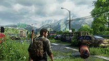 The Last of Us - Grounded The making of The Last of Us