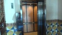 Otis Modded Elevator at Plaza Medical Bldg, Country Club Plaza, MO