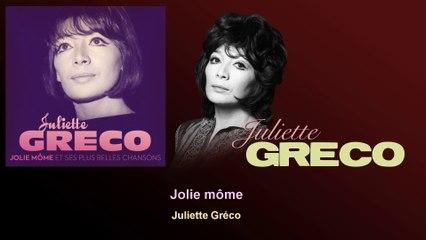 Juliette Gréco - Jolie môme