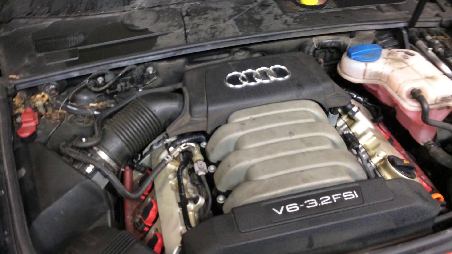 Kelebihan Kekurangan Audi 3.2 Review