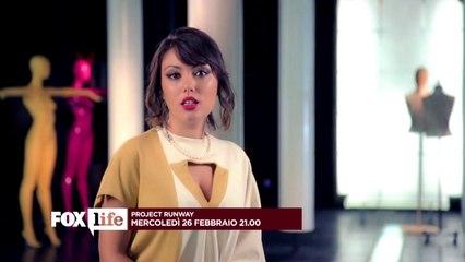 Project Runway Italia - I concorrenti - Silvia B.