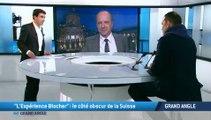 """""""L'Expérience Blocher"""": Le côté obscur de la Suisse"""