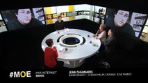 VIDEO Jean Zaganiaris - La question Queer est aussi abordée dans la littérature marocaine