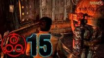 Silent Hill Homecoming (PC) walkthrough part 15