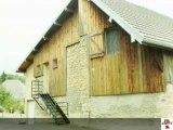 Maison à vendre, L'isle Sur Le Doubs 25, 135000€