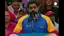 Venezuela : Le mouvement de contestation se durcit