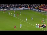 Bayern vs Manchester City - tiki-taka phase