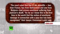 Michael Jackson King of Pop, Francois Hollande King of Drop Dead Idiocy