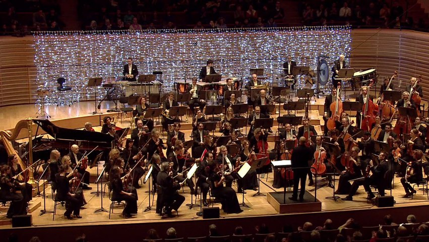 Oiseau de feu / Orchestre national d'Île-de-France