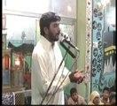 zakir fahkar abbas baloch imam bargha hassan mujtaba a.s  faisalabad
