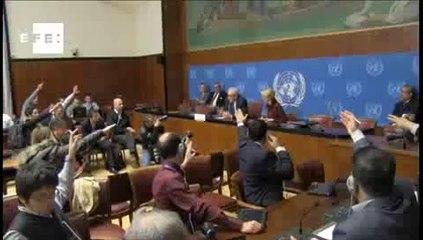Processo de paz para Síria flerta com fracasso e tira dias para reflexão