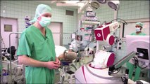 Robots chirurgiens - FUTUREMAG - ARTE