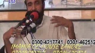 Aagha Ali Hussain Qummi