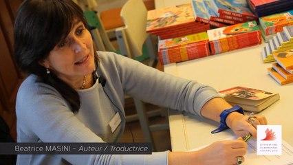 Vidéo de Beatrice Masini