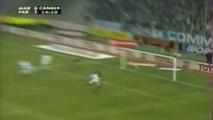PSG : Le solo de Ronaldinho contre l'OM