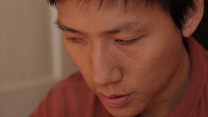 STEM - Casting session - Actor Jim Liu