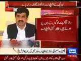 PMLN MPA Tahir Jameel Prss Confernce against Rana Sanaullah - Video Dailymotion