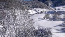 Cap Sud_Ouest  Hautes-Pyrénées - des montagnes et des hommes