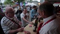 Les Vins de Saint-Emilion plébiscités à Bordeaux Fête le Vin 2012