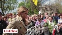 Femmes de pouvoir (2) : Ioulia Timochenko