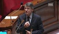 [ARCHIVE] Scolarisation des enfants polyhandicapés : réponse de Vincent Peillon au député Hervé Pellois lors des questions au Gouvernement à l'Assemblée nationale, le 25 février 2014