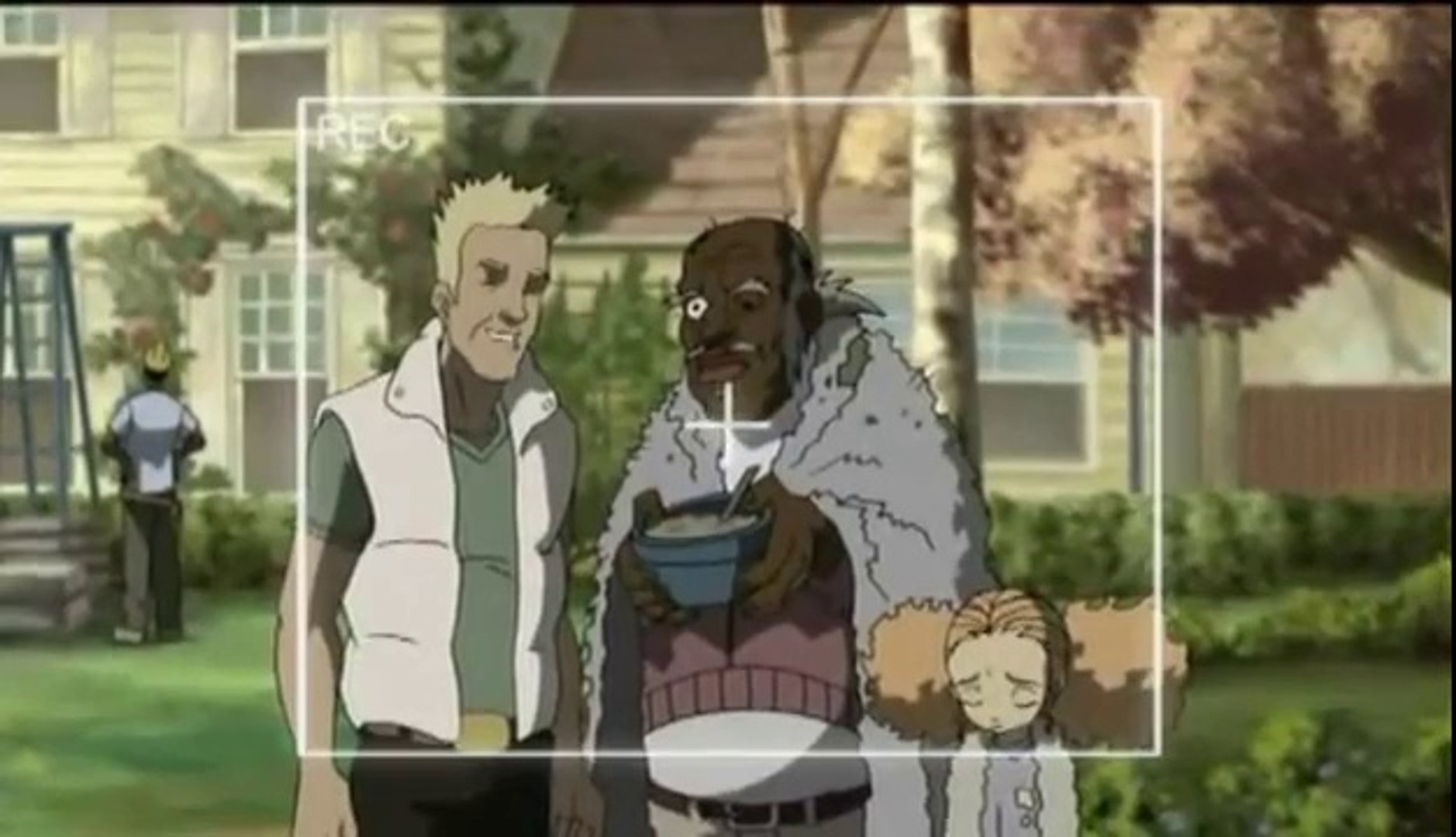 The Boondocks - 108 - The Real