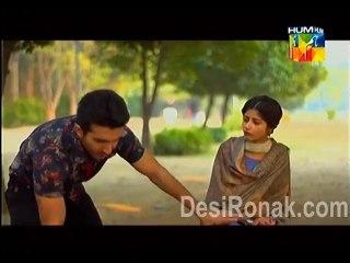 Kahani Raima Aur Manahil Ki - Episode 1 - February 25, 2014 - Part 1