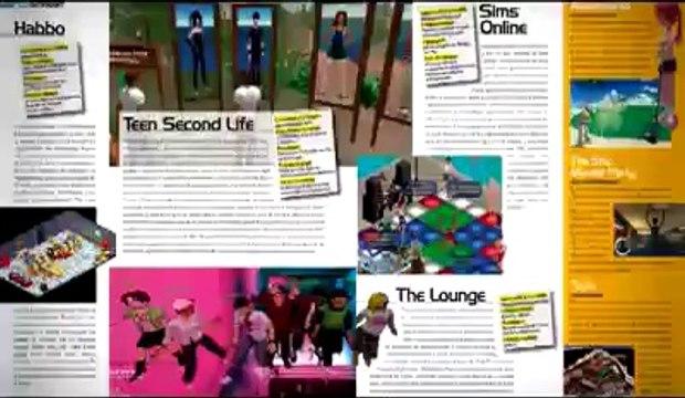 Nouvelle Version Science&Vie Junior en Vidéo