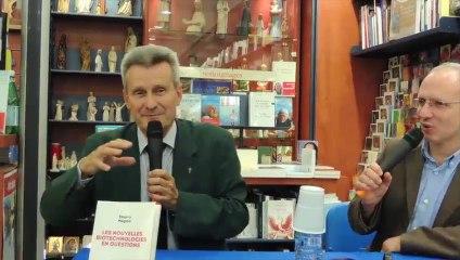 Vidéo de Thierry Magnin