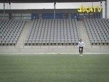 Nike Joga Bonito - C.Ronaldo vs Zlatan )