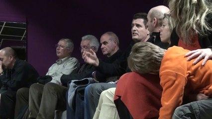 """Conférence-débat autour du Livre/DVD """"Maires en Campagne"""""""