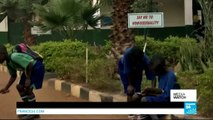 MediaWatch - Ugandan tabloid outs 200 homosexuals after passing of anti-gay law