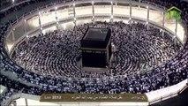 HD| Makkah Isha 25th February 2014 Sheikh Talib