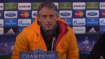 """Mancini: """"In casa vogliamo fare bene"""""""