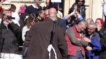 """Vito Crimi (M5S): Consultazioni M5S """"L'onestà andrà di moda"""" - MoVimento 5 Stelle"""