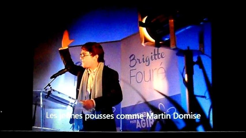 Rassemblés Pour Agir Amiens 2014