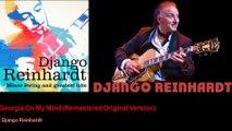 Django Reinhardt - Georgia On My Mind