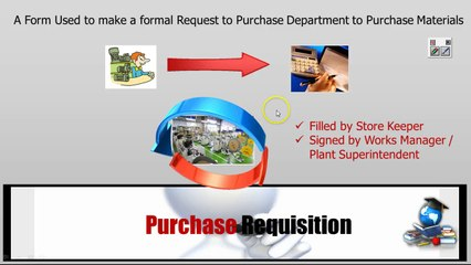 3 Purchase Procedure - Theory