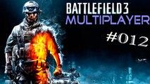 #12 Let's Play: Battlefield 3 - Großer Basar | Eroberung (Multiplayer) [Deutsch | FullHD]