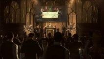 Batman : Arkham Origins (PS3) - Teaser du DLC Cold Heart