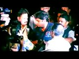 IPL Spot Fixing Vindu Dara Singh Grabbed with Video camera.