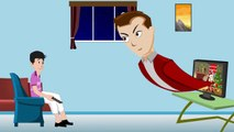 Explainer Video for Microsoft SkyDrive by Toon Explainers Team